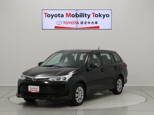 トヨタ 1.5X セーフティセンス・ナビ・ETC