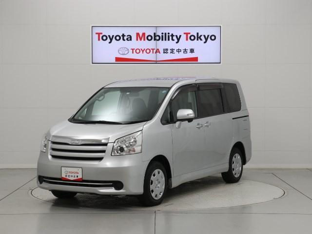 トヨタ X スマートエディション Bカメ TV&ナビ 両側自動ドア