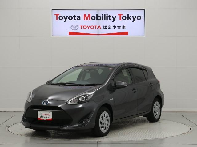 トヨタ S セーフティセンス ナビ フルセグTV バックモニター