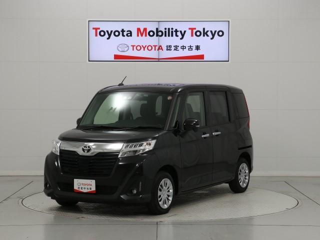 トヨタ G コージーエディション