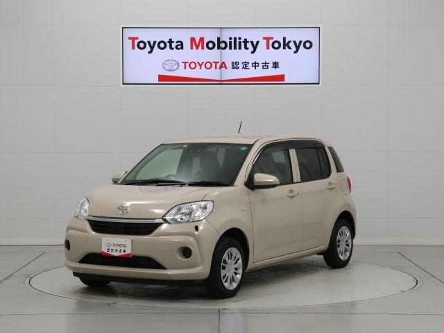 トヨタ X LパッケージS スマートアシストIII・ナビ・バックカメラ・ETC・ベンチシート・スマートキー