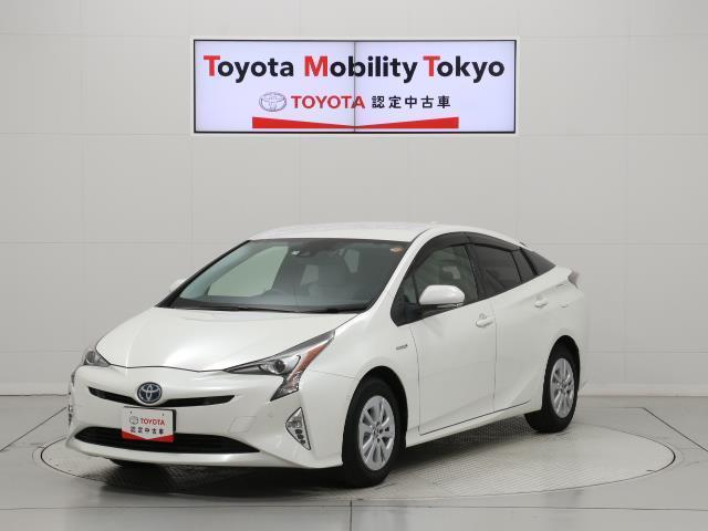 トヨタ Sセーフティプラス 車検整備付 ナビ ETC バックモニター HUD スマートキー ドラレコ ICS TSS