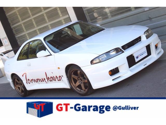 日産 GT-R トミーカイラ SpecR コンプリートカー