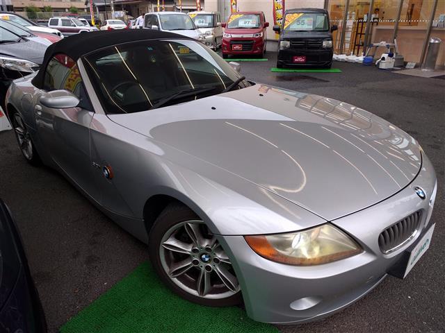 BMW 3.0i ETC HID 革シート