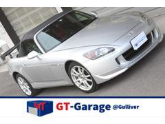 S2000ベースグレード 無限エキマニ マフラー GTウィング