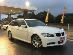 BMW3シリーズツーリングMスポーツスマートキーHIDヘッドライト