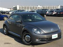 VW ザ・ビートルスペシャルバグ メモリーナビ フルセグTV ワンオーナー