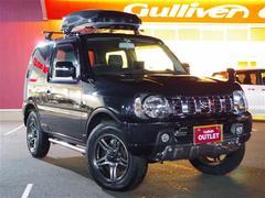 ジムニークロスアドベンチャー 4WD ワンオーナー