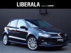 VW ポロブルーGT