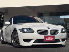 BMW Z4ロードスター 2.5i HID ETC ローダウン