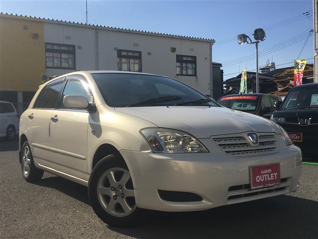 トヨタ XS 150 Gエディション キーレス CDオーディオ