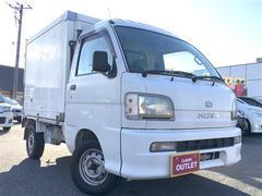 ハイゼットトラックDX 3方開 5MT デッキ付車冷凍仕様 ±20度