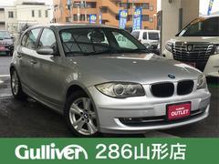 BMW1シリーズ ETC キーレス CDオーディオ