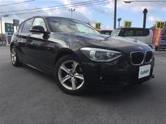 BMW1シリーズ Mスポーツ ターボ スマートキー ETC HID