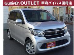 N−WGN G(ホンダ)