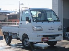 ハイゼットトラックスペシャル エアコン