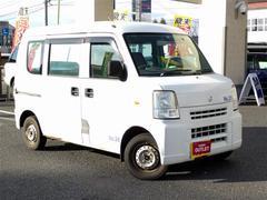 エブリイPA 4WD エアコン