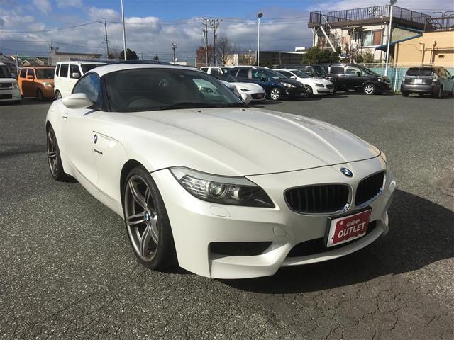 BMW sDrive20i Mスポーツ ワンオーナー 革シート