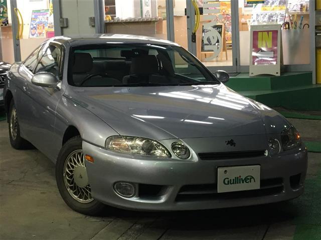 トヨタ 3.0GT Gパッケージ