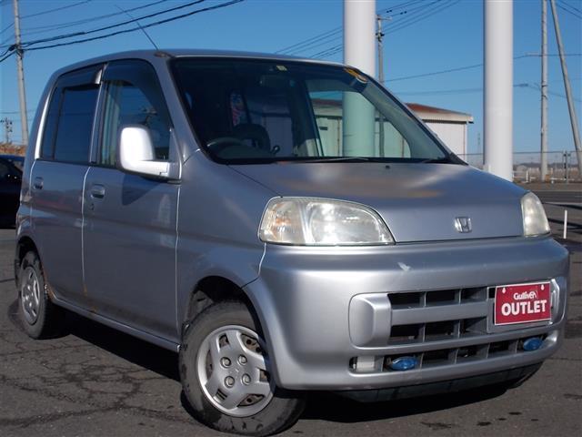 ホンダ G type