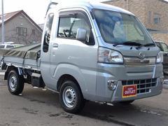 ハイゼットトラックジャンボ ワンオーナー4WD キーレス CDオーディオ