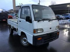 サンバートラックSDX 3方開 4WD 5MT