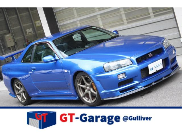 日産 GT-R ニスモエアロ マフラー テール