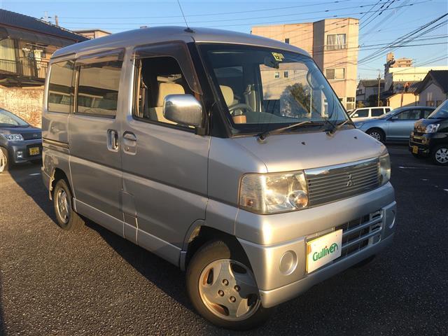 三菱 RX CDオーディオ アルミホイール エアコン パワステ