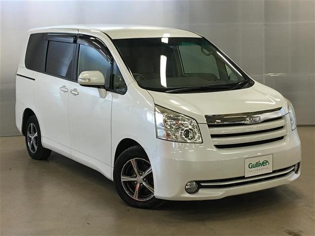 トヨタ G 両側パワスラ 4WD HDDナビ バックカメラ ETC