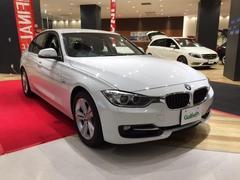 BMW3シリーズ スポーツ 純正HDDナビ Pシート Rカメラ