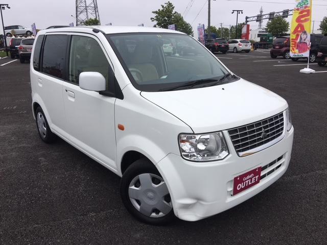 三菱 M 4WD ベンチシート CD