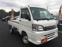 ハイゼットトラック農用スペシャル VS 4WD