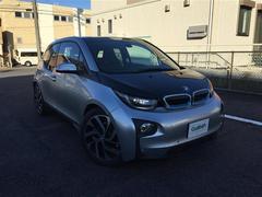 BMWi3 純正HDDナビ バックカメラ 電気自動車