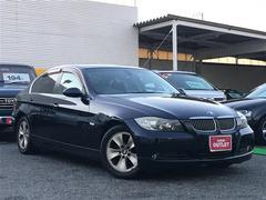 BMW3シリーズ 社外ナビ Bカメラ ETC HID キーレス