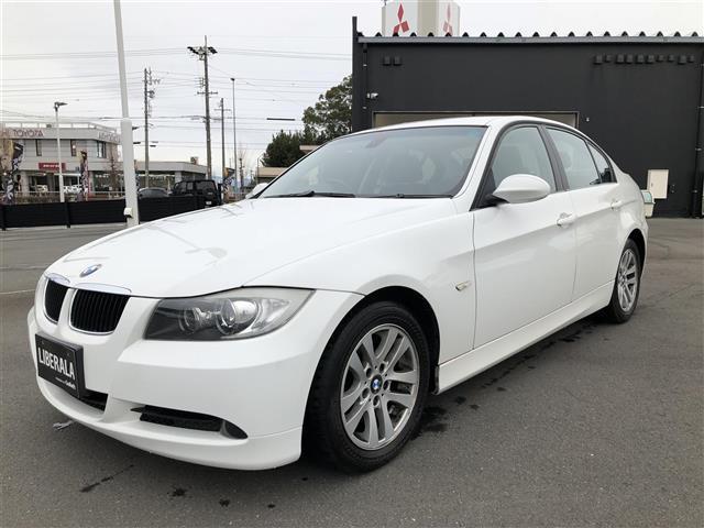 BMW 3シリーズ ディーラー車 HIDライト ETC 純正AW