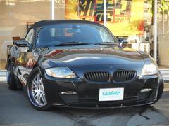 BMW Z4ロードスター 2.5i外HDDナビTV外車高調
