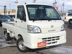ハイゼットトラックスペシャル 4WD 5速マニアル