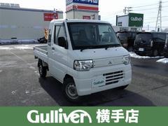 ミニキャブトラックVX−SE 4WD ワンオーナー ETC CDオーディオ