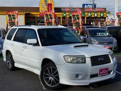 フォレスターXT 4WD キーレス CDオーディオ AW