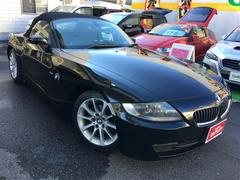 BMW Z4ロードスター 2.5i 本革シート HDDナビ ETC CD