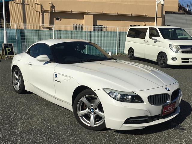 BMW sDrive23i HDDナビ HID ETC