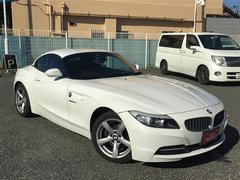 BMW Z4sDrive23i HDDナビ HID ETC
