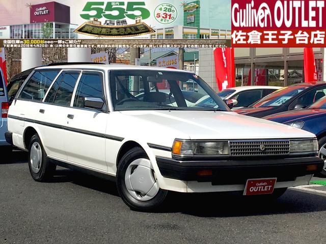トヨタ GL メッキミラー パワステ