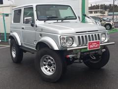 ジムニーシエラエルク 4WD ETC CDオーディオ