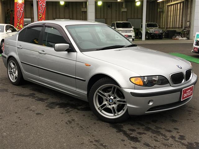 BMW 3シリーズ ETC キーレス CDオーディオ