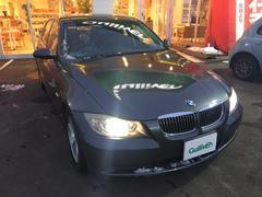 BMW3シリーズ HDDナビ CD MD HID ワンセグTV