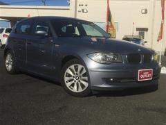 BMW1シリーズ ETC キーレス 純正CD 純正16インチAW