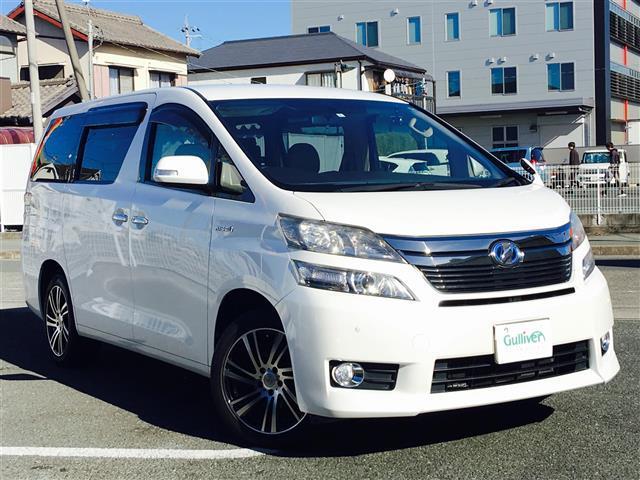 トヨタ X 4WD ワンオーナー 片パワスラ HDDナビ Bカメラ