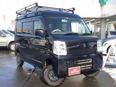 エブリイJOIN ハイルーフ 4WD リフトアップ