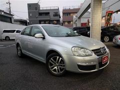 VW ジェッタ2.0 ワンオーナー/キーレス/アルミ
